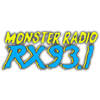 Monster Radio 93.1