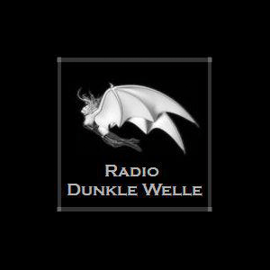 Dunkle Welle