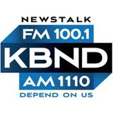 KBND News Talk 1110 AM