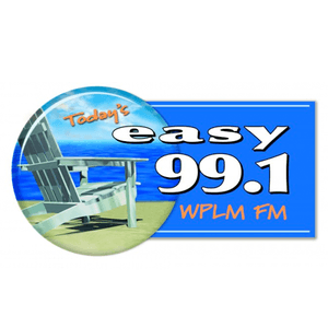 WPLM FM - Today's Easy (Plymouth) 99.1 FM