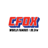 CFOX The Fox 99.3 FM
