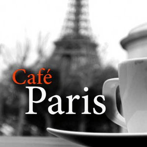 CALM RADIO - Cafe Paris