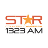 Star Country 1323 AM