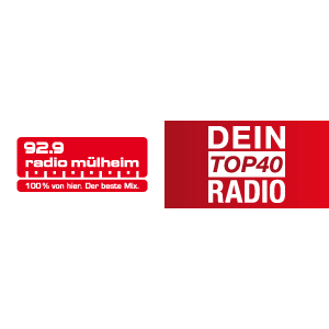 Mülheim - Dein Top40 Radio